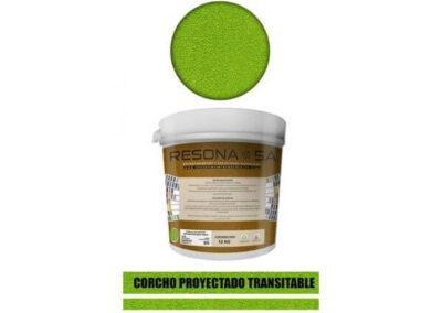 Corcho TRANSITABLE